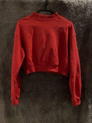 sweater cropper
