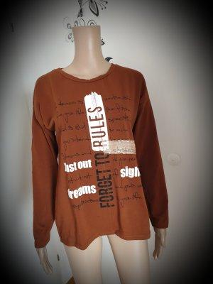 Sweater Gr.38