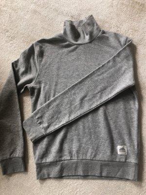 Cheap Monday Felpa grigio chiaro-grigio