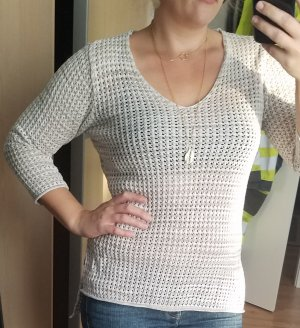 Sweater in Strick-Optik von Jeanne Pierre (40)