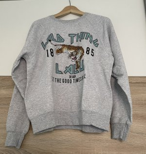 Sweater, L.A. LU Design