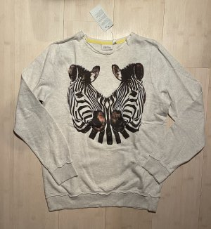 Bonaparte Sweatshirt multicolore