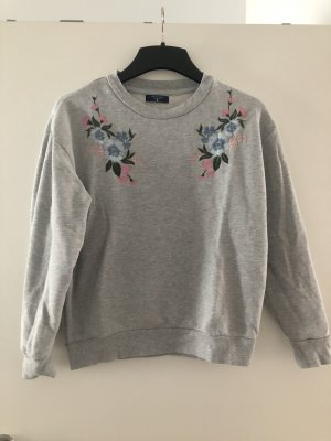Sweater Pullover Aygill's grau