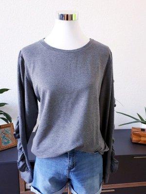 Sweater Rüschen