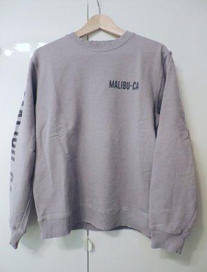 Sweater Sweatshirt Shirt Langarmshirt oversized