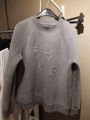 Sweater Sweatshirt von Esprit Größe M/L