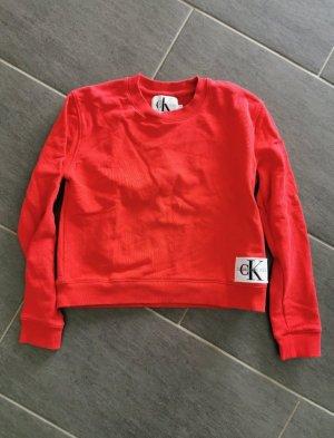 Sweater von Calvin Klein
