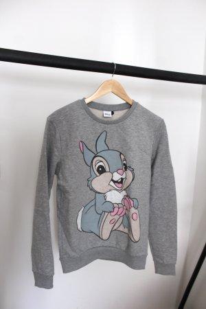 """Sweater von Disney mit """"Klopfer"""""""