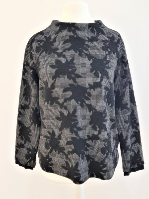 s.Oliver Sweatshirt multicolore