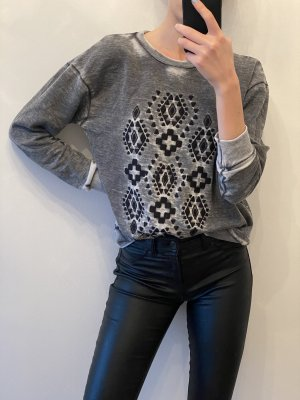 Urban Outfitters Crewneck Sweater multicolored