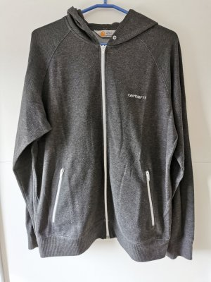 Carhartt Hooded Vest grey