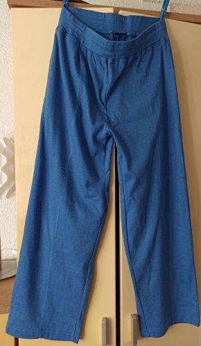 Wäschepur Pantalone fitness blu fiordaliso