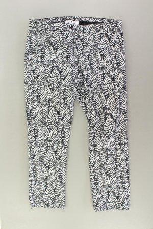 Pantalon de jogging multicolore coton