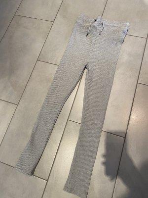 Beyond Limits Sweat Pants silver-colored-light grey