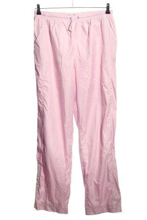 Sweathose pink Casual-Look