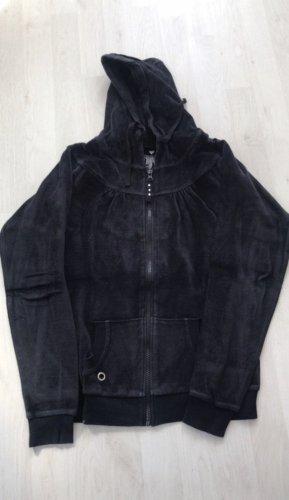 okay Shirt Jacket black