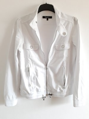 Pepe Jeans Smanicato jeans bianco