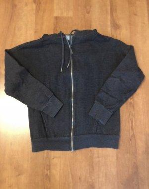 Primark Shirt Jacket dark grey