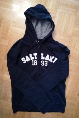 Avanti Sweat Jacket dark blue