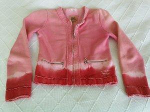 Better Rich Sweat Jacket multicolored