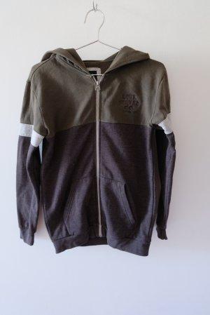 Quiksilver Sweat Jacket multicolored