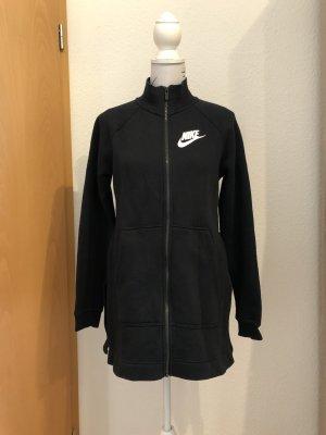 Nike Giacca fitness nero