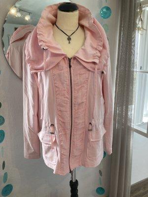 Bonita Kurtka o kroju koszulki różany-jasny różowy