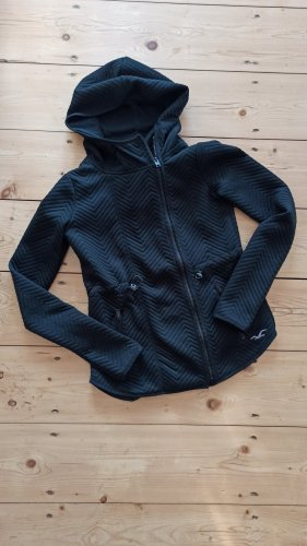 Hollister Giacca fitness nero