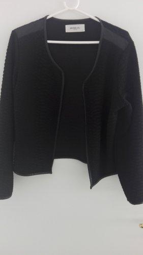 Vero Moda in Blue Veste chemise noir polyester
