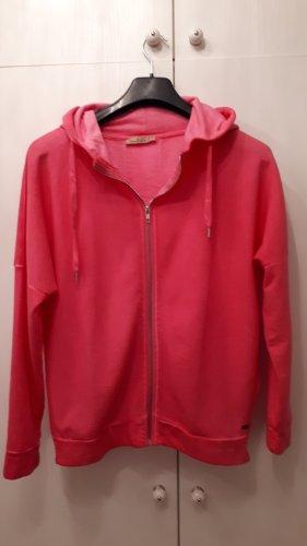 Smith&Soul Sweat Jacket pink