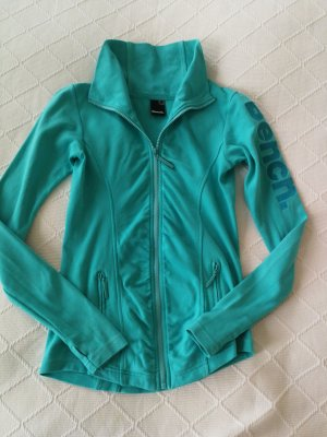 Bench Sweat Jacket turquoise