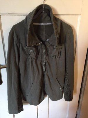 marc cain sports Shirt Jacket khaki