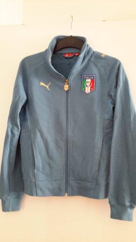 "Sweatjacke von Puma ""Italia"""