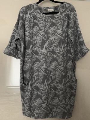 Tkmaxx Sweat Dress grey