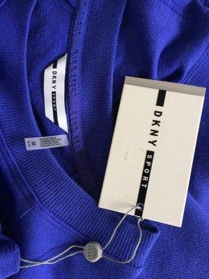 DKNY Robe Sweat multicolore coton