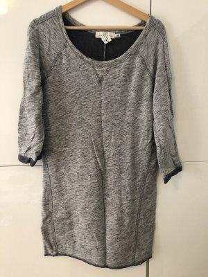 Sweatkleid Grau M