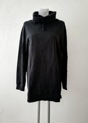 Sweatkleid / Longsweater
