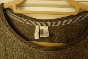 ONEILL Sweat Dress grey-light grey cotton