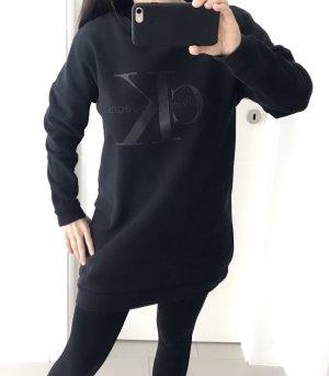 Calvin Klein Sweat Dress black