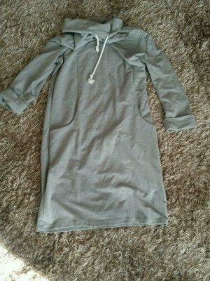 Gina Sweat Dress grey