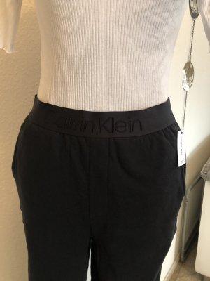Calvin Klein Joggingbroek zwart