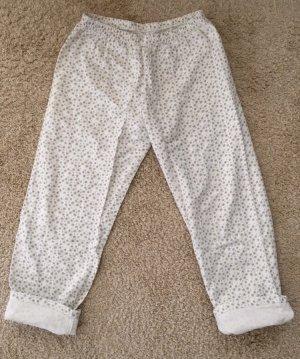 Sweat Pants light grey-white