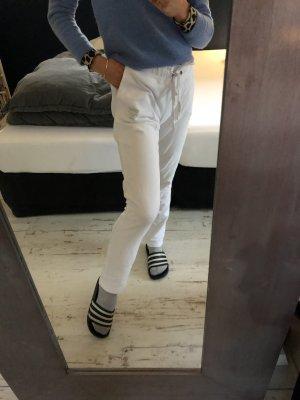 Better Rich Sweat Pants white-light grey