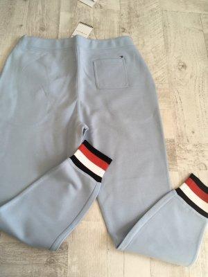 Tommy Hilfiger Pantalon de jogging bleu azur