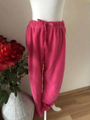 Pyjama framboosrood-magenta