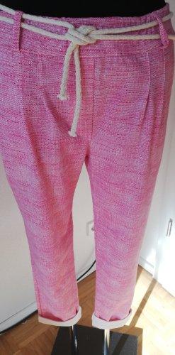 Made in Italy Joggingbroek roze