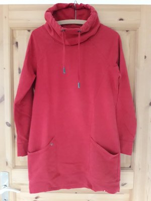 edc by Esprit Long Sweater red