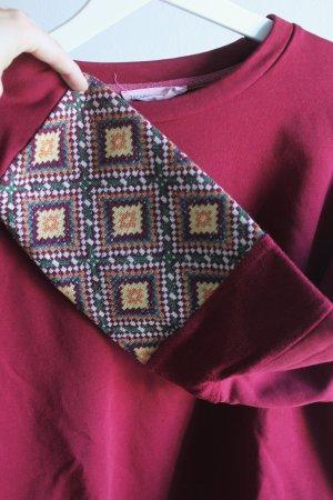 24Colours Suéter multicolor Algodón