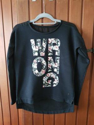 Adidas NEO Suéter negro