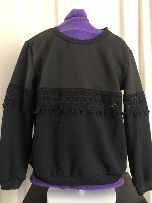 Sweatshirt, Bershka, Größe S